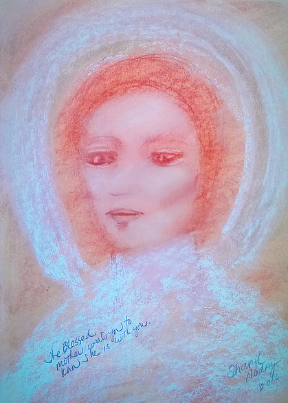 Mary 2016