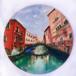 Venive Italy